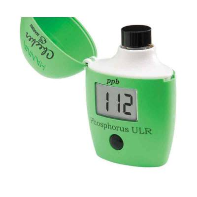 HI736 Checker HC Phosporous (ULR) Test Kit