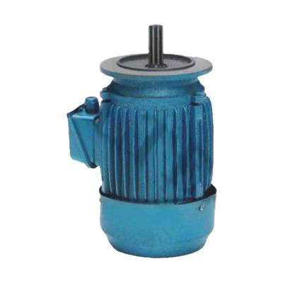 Kincir Air Olimpia Part Motor 2 HP 3 Phase (Spare part)