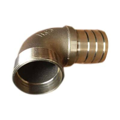 Nepel Elbow Selang L 3/4 inch
