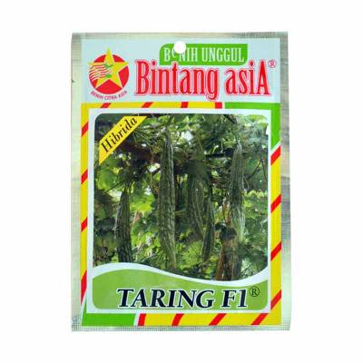 Benih Paria Taring F1 (Medium)