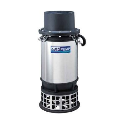 Pompa Submersible HCP L200A (7.5 HP 8