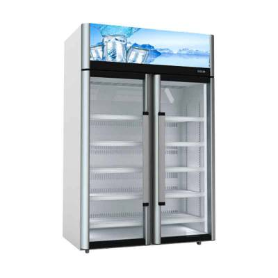 Lemari Pendingin/Display Cooler Model MS-LG 1200 Masema