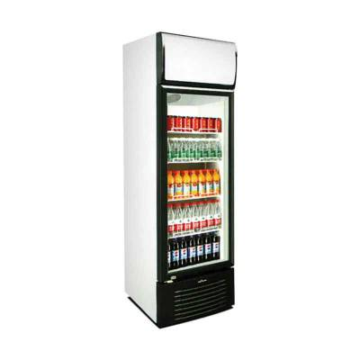 Lemari Pendingin/Display Cooler Model MS-LG 236 Masema