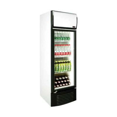 Lemari Pendingin/Display Cooler Model MS-LG 400 Masema