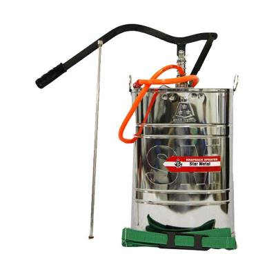 Handsprayer Star Metal 14 Liter