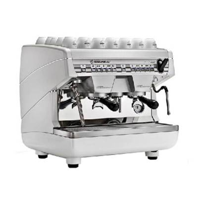 Mesin Espreso Kopi Model New Appia V Compact + Easy Cream Nuova Simonelli