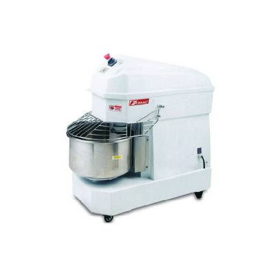 Spiral Mixer Model SMX-DT40B (40L 2 Speed Fit Head w/ Cover) FMC