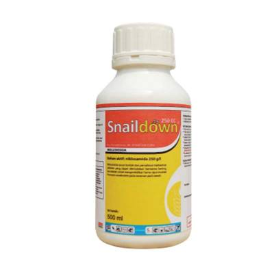 STIMULTAN SNAILDOWN 250 EC - 200 ml