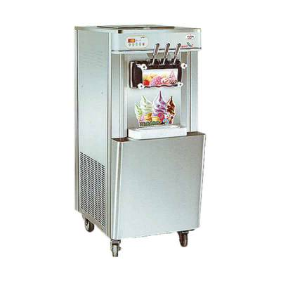 Ice Cream Machine/Mesin Es Krim Model MS-ICM 3S Masema
