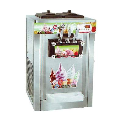 Ice Cream Machine/Mesin Es Krim Model MS-ICM 3T Masema