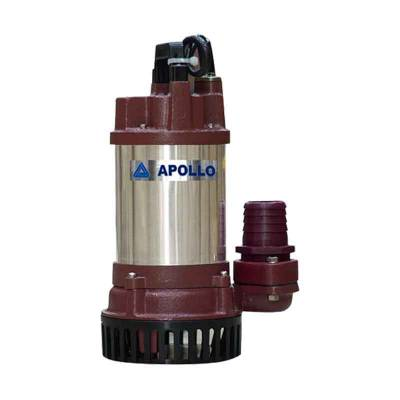 Pompa Submersible Apollo 2 Inch 1 Phase