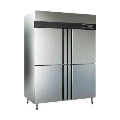 Lemari Pendingin/Upright Freezer Model MS-D6 1600 Masema