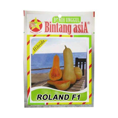 Bibit Waluh Roland F1 (Regular)