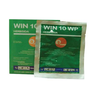 HERBISIDA WIN 10 WP, 10 Gr
