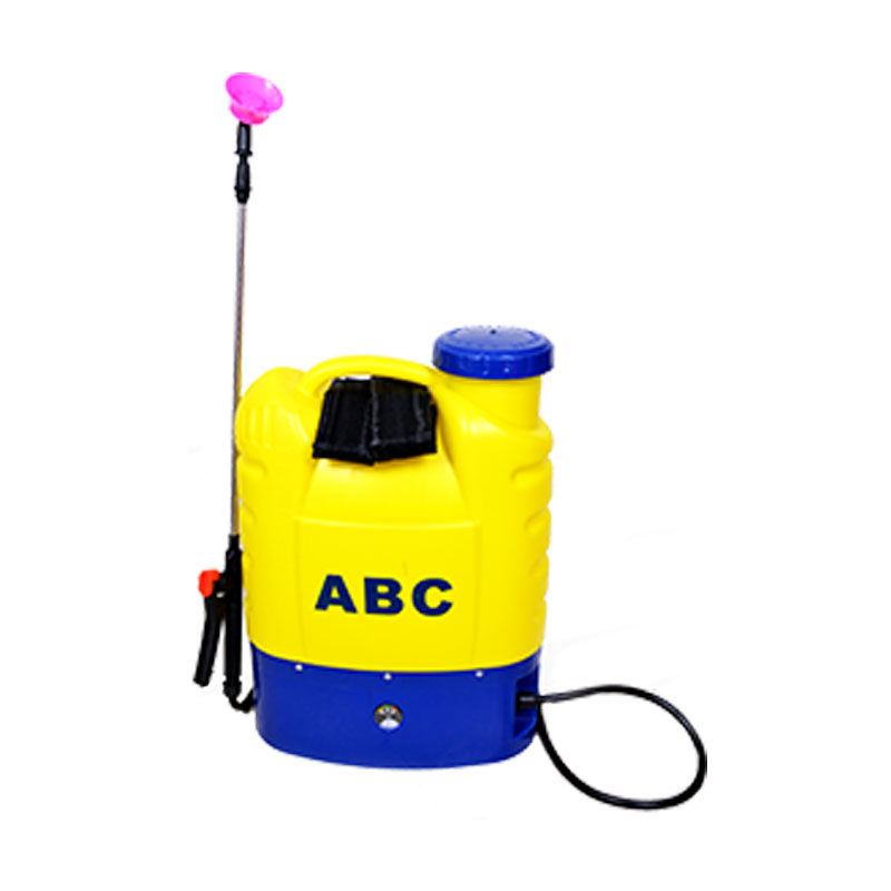 Handsprayer ABC 16L battery