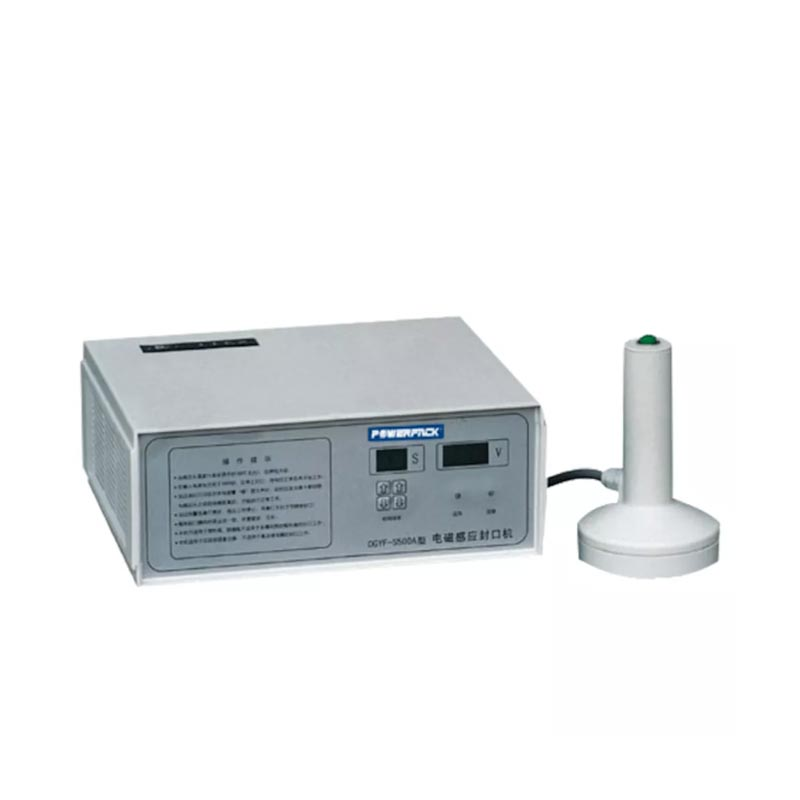 Electromagnetic Induction Capper Model DGYF-S500A Powerpack