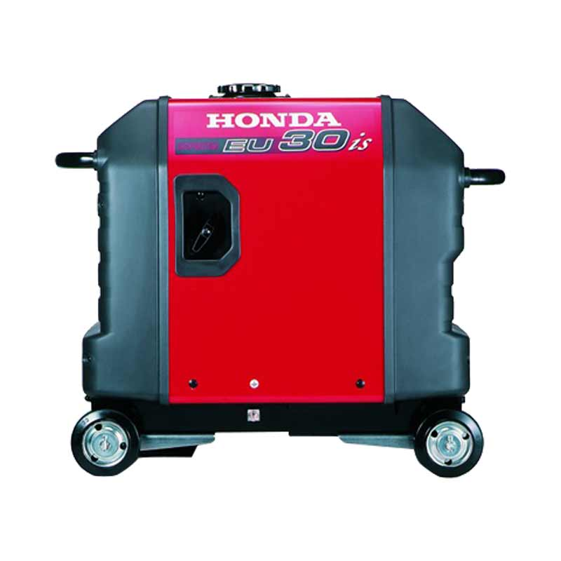 Generator Set Model EU30IS Honda
