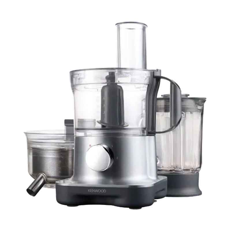 Food Processor Model FPM270 Kenwood