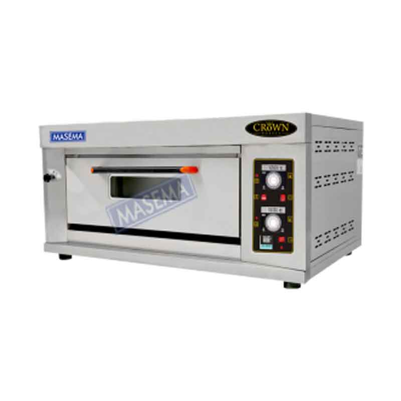 Pizza Oven Model MS-WP-10G Masema