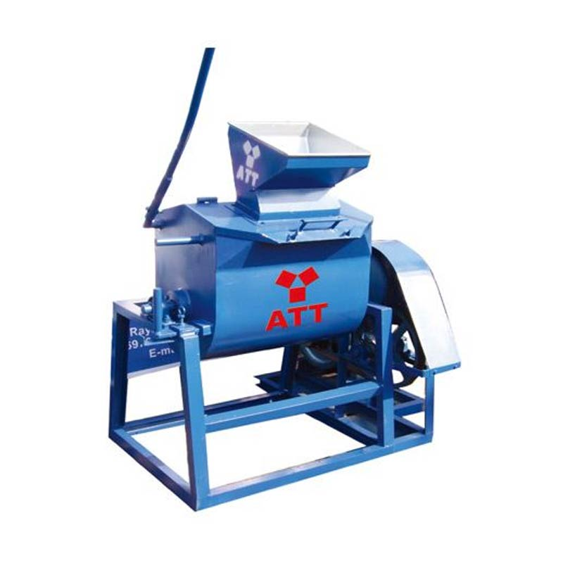 Mixer Model MX-200 (Mesin Kubota) ATT MS