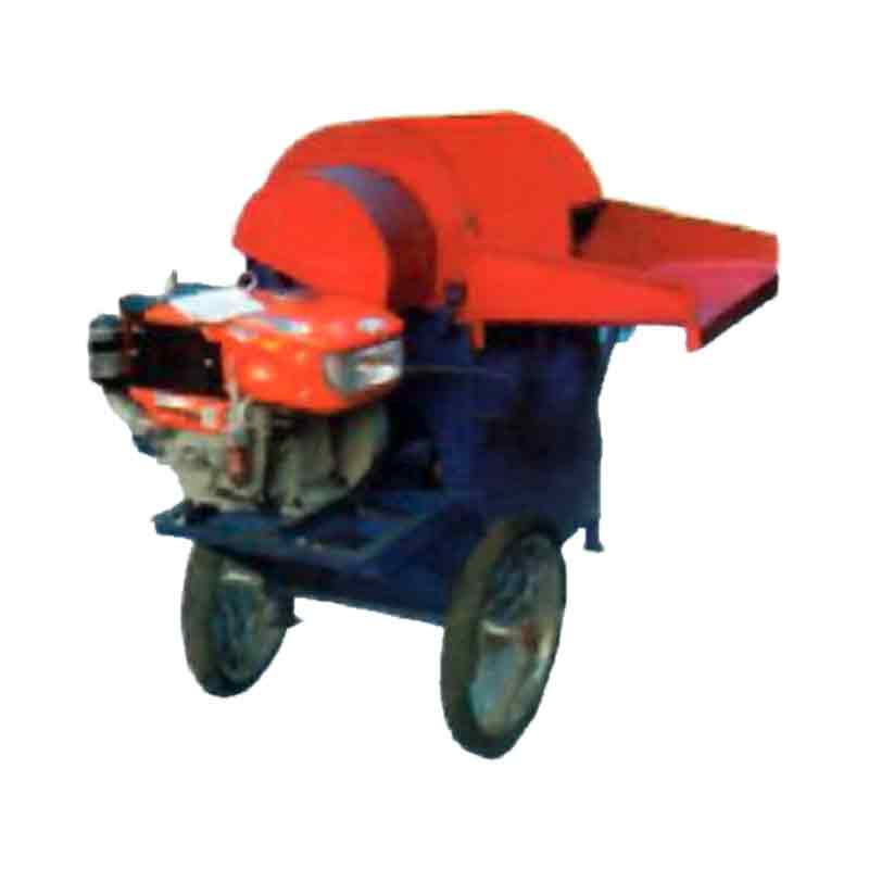 Power Thresher PT 1000 ATT Mesin Kubota