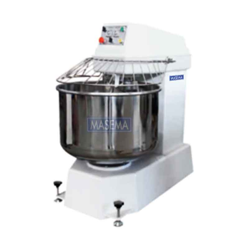Alat Pembuat Adonan/Spiral Mixer Model MS-J-15 Masema