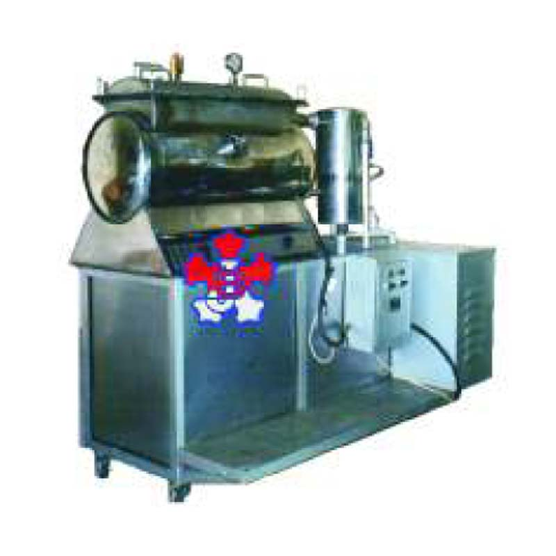 Mesin Vacuum Frying Model UIKM 12 BEJE